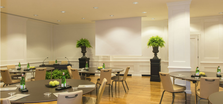 Sale Meeting & Eventi in Italia, Parigi, New York e Londra | Starhotels - photo 3